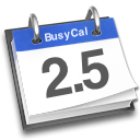 Busycal Icon 128