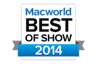 Macworld Best of Show