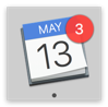 Badged Dock icon