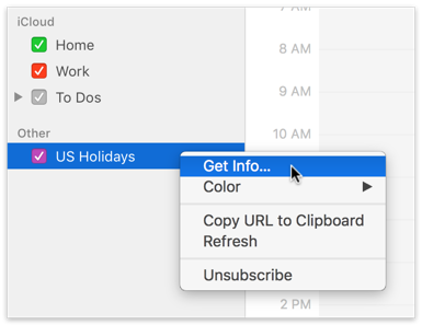 BusyCal Mac - Syncing Calendar Subscriptions with an iOS Device