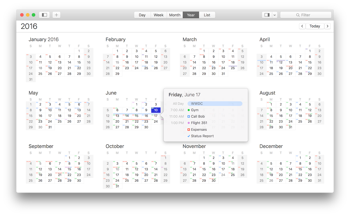 busycal the best calendar app for mac